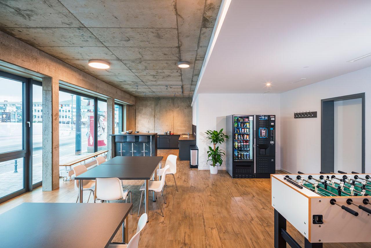 Stolze Haus - Premium Apartments für Studenten in Darmstadt